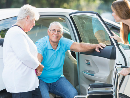 Home and Health Care Service Benefits for Seniors and Veterans