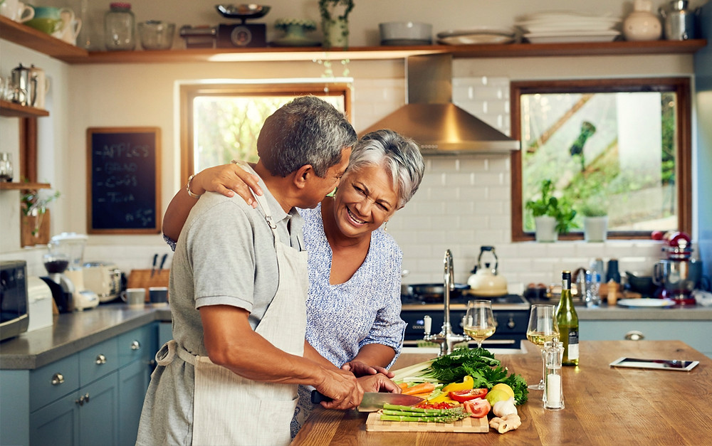 healthy food diets for seniors