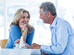 Tips for men dating after 50