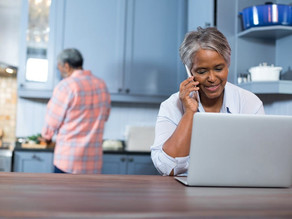 The Benefits of Telemedicine for Seniors