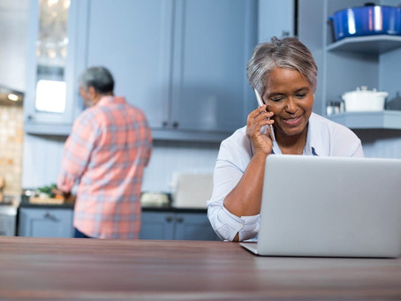 The Benefits of Telemedicine for Seniors