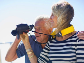 Five Ways Boomers Are Reinventing Retirement