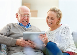 How to prepare yourself or your aging parents for a post COVID-19 world