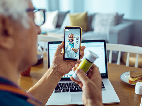 How Technology Can Help Remote Caregivers