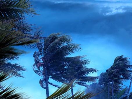 Seniors: Start Planning for Hurricane Season Now