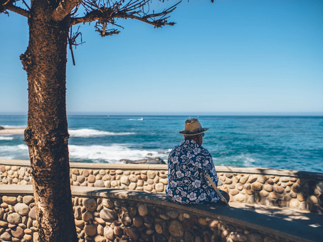 How Seniors Can Overcome Anxiety