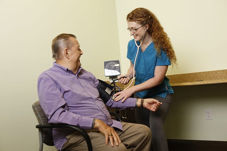 skilled-nursing-blood-pressure