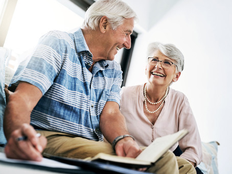 The Essential Senior Resource Guide