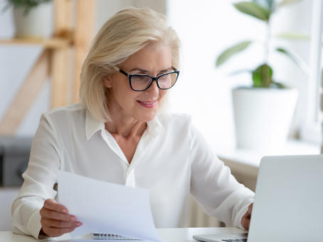 Battling Age Discrimination of Older Workers