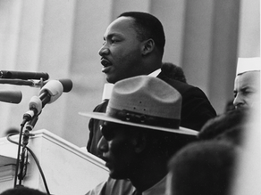 Six Lesser-known Facts about the Reverend Dr. Martin Luther King Jr.
