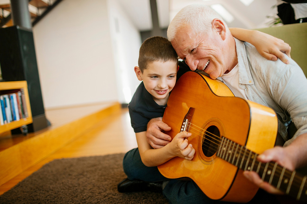 music therapy and alzheimers