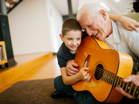 Tuning into the Health Benefits of Music Therapy