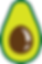 healthy foods avocado.png