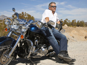 How Men Can Survive a Midlife Crisis