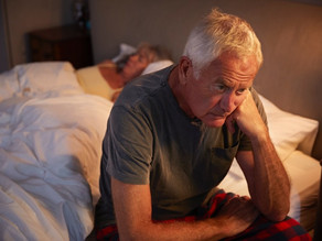 Seniors with sleep problems: Bringing your body in line with your needs