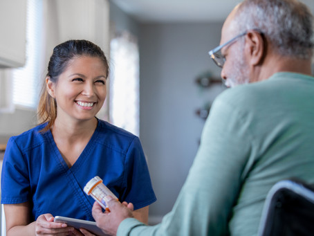 How to Choose the Right Home Healthcare Provider