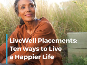 Ten Ways to Live a Happier Life