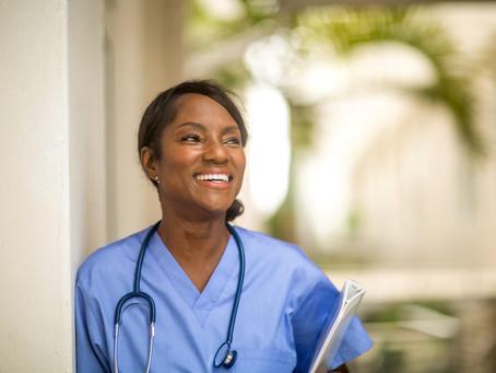 Celebrating Three Pioneers in Nursing