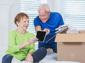 Three Moving Tips for Seniors