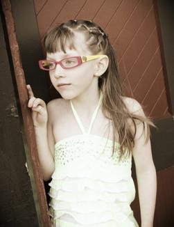 Makinzie's beautiful specs