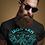 Thumbnail: Camiseta Iron Arm Preta