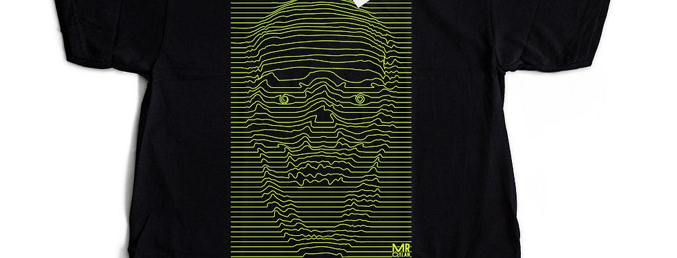 Camiseta Skull Division Mr Dylan