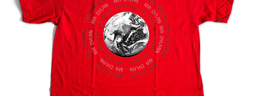 Camiseta Mr Dylan