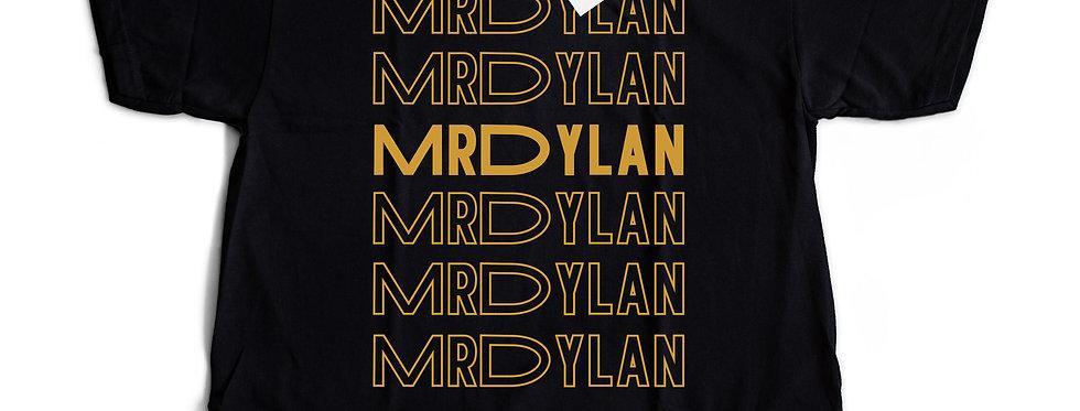 Camiseta Mr Dylan Version