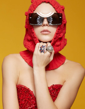 BIG HORN fashion creative collection 202