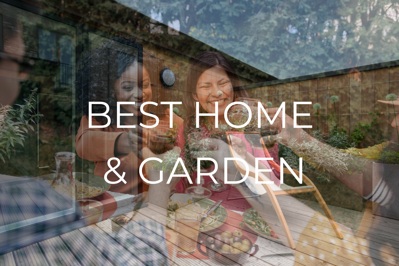 Best in Home & Garden