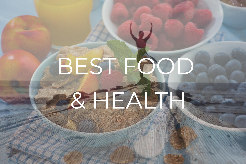 Best Food & Health