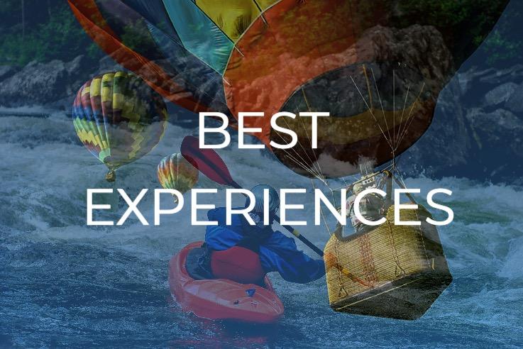 Best Experiences In America