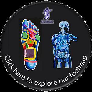 Inerative foot map