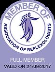 AoR certificate