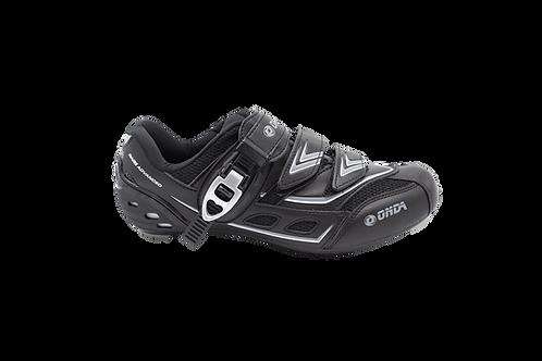 Sapatos de Estrada