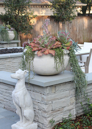 Seasonal Services by Red Valley Landscape & Construction in Oklahoma City