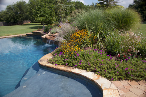 Landscape Design & Installation by Red Valley Landscape & Construction in Arcadia