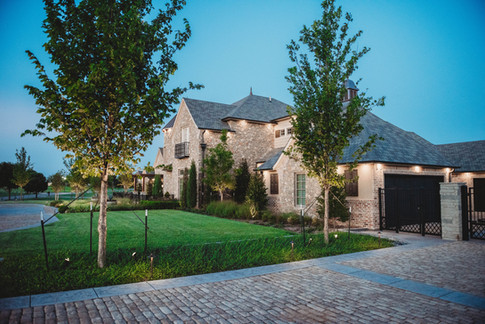 Tree Care & Pruning by Red Valley Landscape & Construction in Edmond, Ok