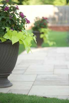 Seasonal Services by Red Valley Landscape & Construction in Norman, Ok