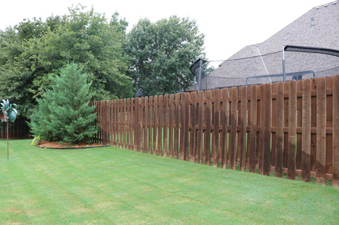 Custom Fences & Trellis by Red Valley Landscape & Construction in Lago Vista, Texas