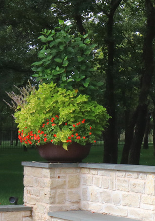 Seasonal Services by Red Valley Landscape & Construction in Piedmont, Ok