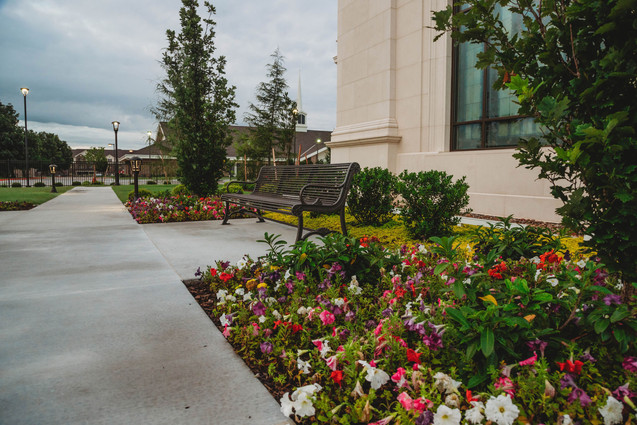 Commercial Seasonal Services by Red Valley Landscape & Construction in Mustang, Ok