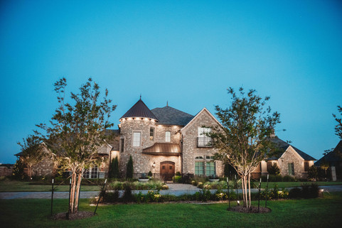 Tree Care & Pruning by Red Valley Landscape & Construction in Oklahoma