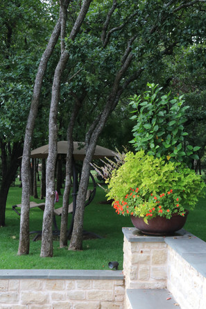 Seasonal Services by Red Valley Landscape & Construction in Arcadia, Ok