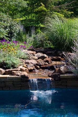 Landscape Design & Installation by Red Valley Landscape & Construction in Austin