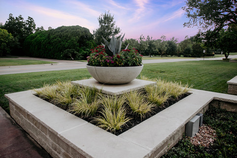 Seasonal Services by Red Valley Landscape & Construction in The Hills, Texas