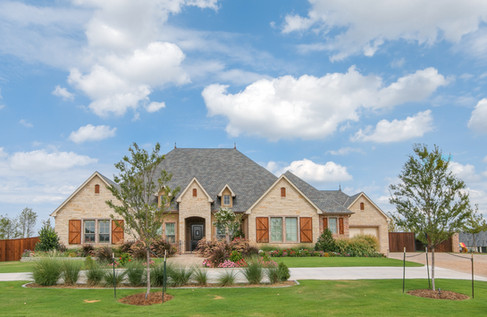 Landscaping in Austin Texas