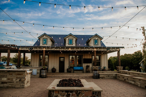 Outdoor Living at Its Finest by Red Valley Landscape & Construction located in Austin, Texas