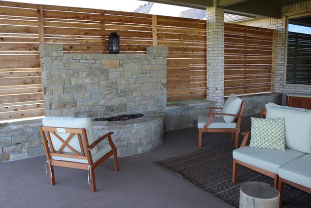 Custom Stonework & Masonry by Red Valley Landscape & Construction in Lago Vista, Texas