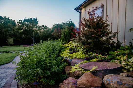 Landscape Design & Installation by Red Valley Landscape & Construction.jpg